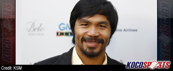 Manny Pacquiao to coach pro basketball for Philippine Basketball Association; Erik Spoelstra weighs in