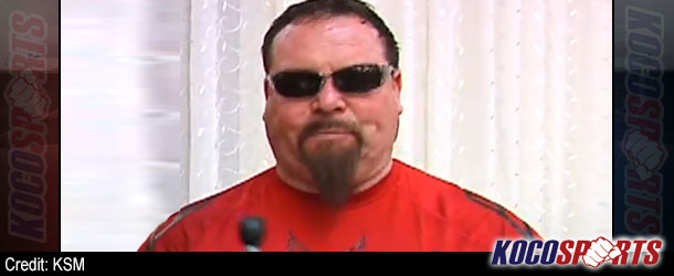 Video: Jim Neidhart appears in rough condition as Bret Hart works through uncomfortable interview