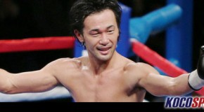 Shinsuke Yamanaka defends WBC bantamweight title with TKO of Stephane Jamoye