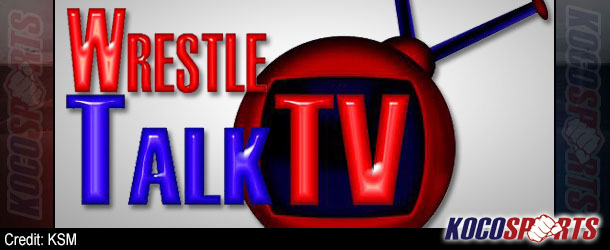 Video: WrestleTalk TV – 08/25/13 – (Full Show)
