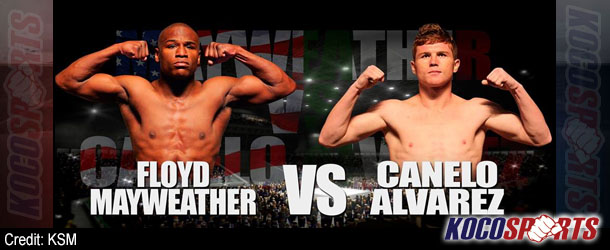 "Video: All Access – ""Mayweather vs. Canelo"" – 09/01/13 – (Full Show)"