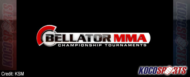 Video: Breaking coverage of the Bellator 106 weigh-ins & press conference – 11/01/13 – (Live @ 8PM EST / 1AM GMT)