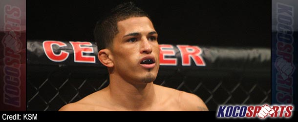 Duke Roufus of Roufusport considers Anthony Pettis the Floyd Mayweather of MMA, but better