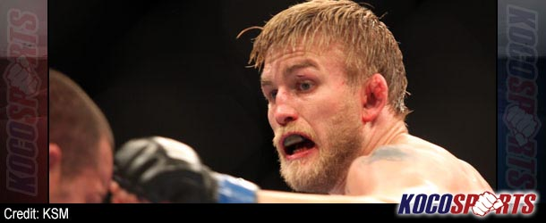 "Gustafsson tells Jones: ""Sorry for messing your face up and making it easier to open"""
