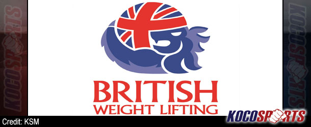 British Weight Lifting running programme for Help for Heroes