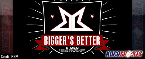 "Video: Breaking coverage of Bigger's Better 24 – ""Boxing & Kickboxing"" – 09/20/13 – (Live @ 3PM EST / 8PM BST)"