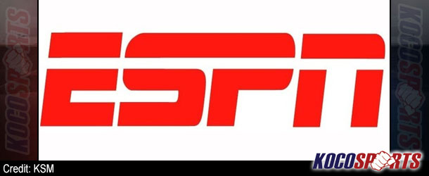 ESPN expands NCAA Div. 1 Wrestling Championships coverage