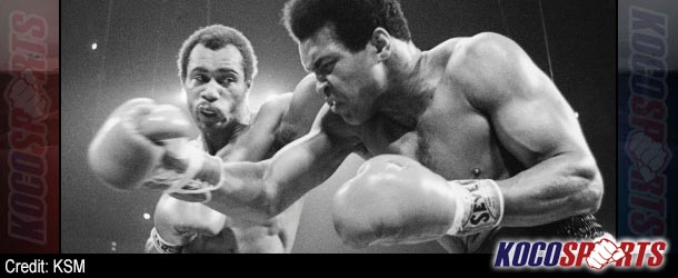 Former heavyweight champion, Ken Norton, passes away at age 70