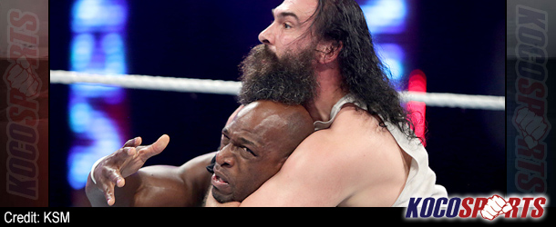 WWE Main Event results – 09/04/13 – (The Wyatt Family decimate The Prime Time Players)