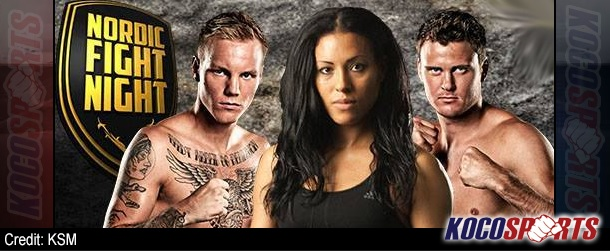 "Video: Breaking coverage of Nordic Fight Night – ""Braekhus vs. Oxandia"" – 09/07/13 – (Live @ 1PM EST / 6PM BST)"