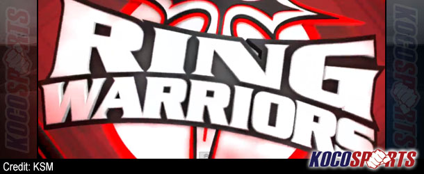 Video: Ring Warriors – 10/28/13 – (Full Show)