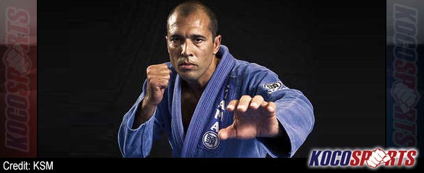 Royce Gracie criticizes new generation of the family