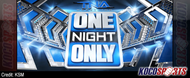 Video: Preview and match listing for tonight's TNA Knockouts Knockdown PPV