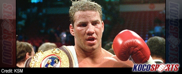"Tommy Morrison, heavyweight champ who starred in ""Rocky V"" dies at 44"