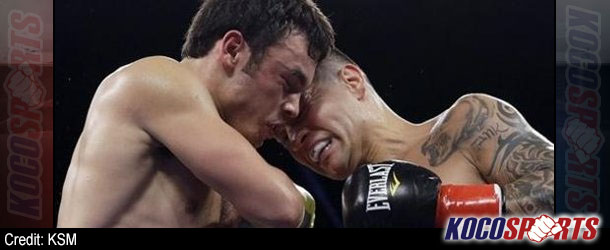 Boxing facing a fresh judging scandal after Julio Cesar Chavez Jr. defeated Bryan Vera by a unanimous decision in Los Angeles