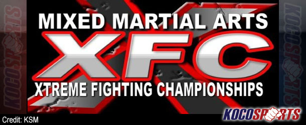 """Video: Breaking coverage of XFC 25 – """"Boiling Point"""" – 09/06/13 – (Live @ 10PM EST / 3AM BST)"""