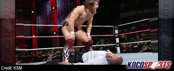"Audio: WrestleMania XXX ""Tale of the Tape"" – (Daniel Bryan vs. Triple H)"