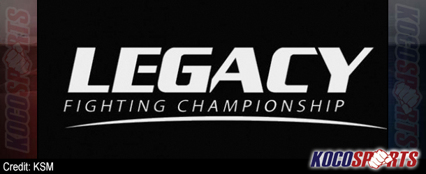Video: Breaking coverage of Legacy Fighting Championship 25 – 11/15/13 – (Live @ 10PM EST / 3AM GMT)