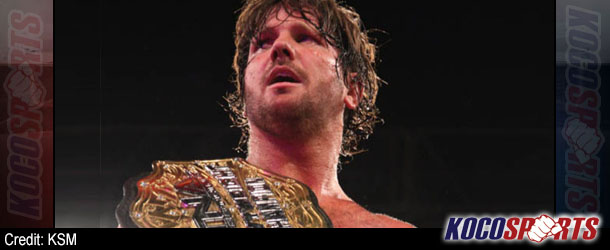 "Audio: The FTW Podcast discusses why fans don't troll TNA with ""AJ Styles"" chants?"