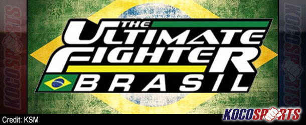 "Video: The Ultimate Fighter – ""Brazil"" – 04/07/14 – (Full Show)"