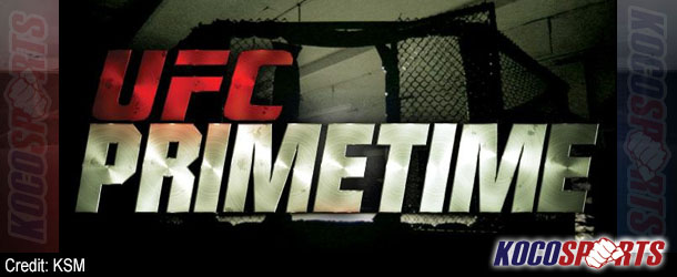 "Video: UFC Primetime – ""Velasquez vs. Dos Santos III"" – 10/02/13 – (Full Show)"