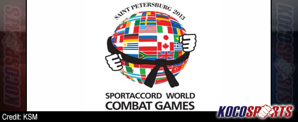 Video: World Combat Games – 10/24/13 – (Full 8 + Hour Event)