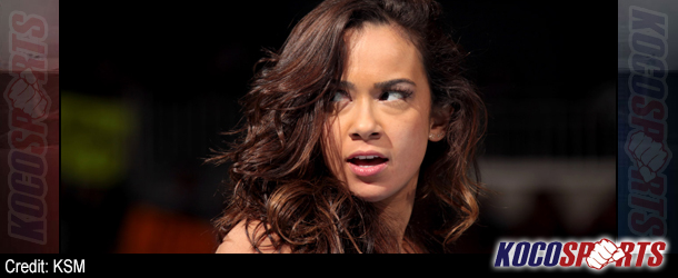 WWE pull AJ Lee from Monday Night Raw due to concussion-like symptoms