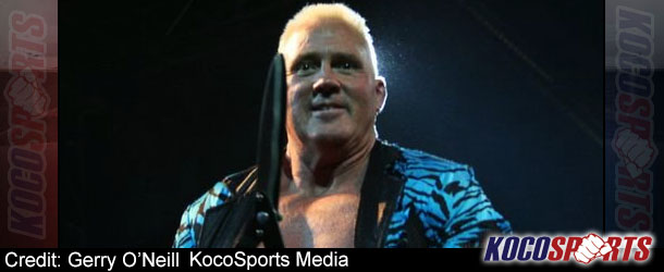 """Brutus """"The Barber"""" Beefcake escorted out of Toronto's city hall after trying to speak with Mayor Rob Ford"""
