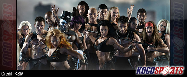 Gladiatorerna filming wraps up on Nov. 25th; show will return to TV in Sweden early 2014