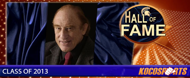 Gene LeBell inducted into the Kocosports.com Combat Sports Hall of Fame