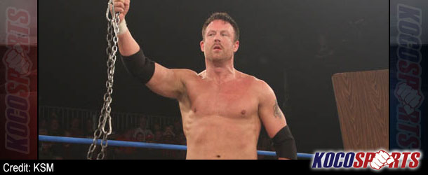 "TNA Impact Wrestling – ""Turning Point"" results – 11/21/13 – (Roode beats Storm in Deathmatch; Anderson ends Aces & Eights!)"