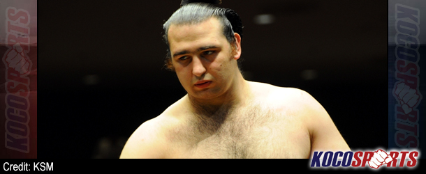 "Kotooshu retiring from sumo; Bulgarian star says ""I was at my limit"""