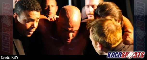 TNA Impact Wrestling results – 10/31/13 – (Kurt Angle collapses mid-match; World title tournament announced!)