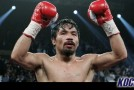 Video: Manny Pacquiao prepares to defend the title against Chris Algieri on Nov. 22