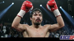 Manny Pacquiao defeats Chris Algieri by unanimous decision to retain WBO world welterweight title