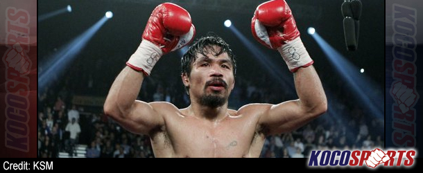 """Music Video: Manny Pacquiao – Official """"Manny the Documentary"""" theme – (Yardnoise – """"Face Your Destiny"""")"""