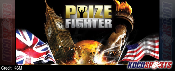 "Video: Breaking coverage of Prizefighter Heavyweight Boxing – ""UK vs. US"" – 11/14/13 – (Live @ 3PM  EST / 8PM GMT)"