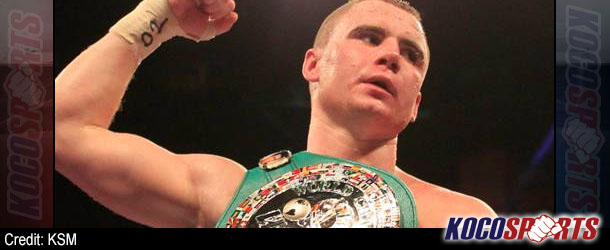 Sergey Rabchenko decisions a game Bradley Pryce; detailed fight & undercard results