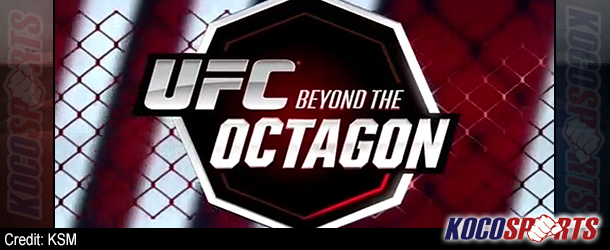 Video: UFC Beyond the Octagon – 01/21/15 – (Full Show)