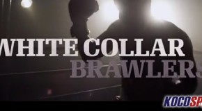 Video: White Collar Brawlers – 10/21/14 – (Full Show)