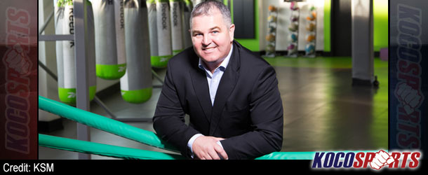 Return of the Celtic Tiger: Alan Leach guides West Wood Health Clubs through the Irish recession and back to the top!