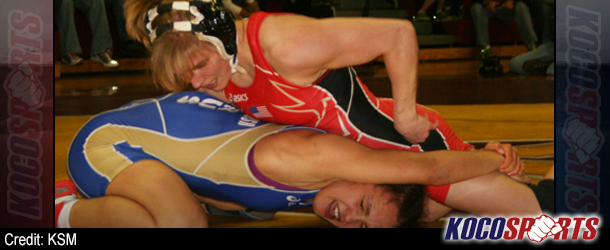 US defeats Russia, 6-3, in women's dual meet in Windsor, Colorado – 12/19/13 – (Full results and footage!)