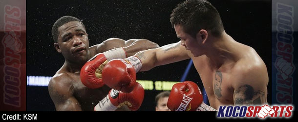 Broner vs. Maidana rematch could set up Khan vs. Mayweather