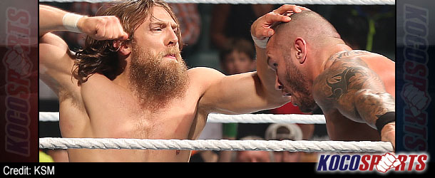 """Video: Highlights & footage from the """"Daniel Bryan Burglary"""" press conference"""
