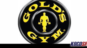 Aaron Watkins officially appointed as the new president of Gold's Gym