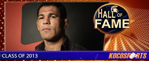Antonio Rodrigo Nogueira inducted into the Kocosports.com Combat Sports Hall of Fame