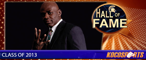 Ernesto Hoost inducted into the Kocosports.com Combat Sports Hall of Fame