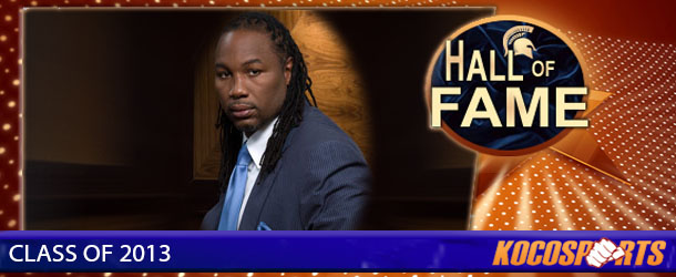 Lennox Lewis inducted into the Kocosports.com Combat Sports Hall of Fame