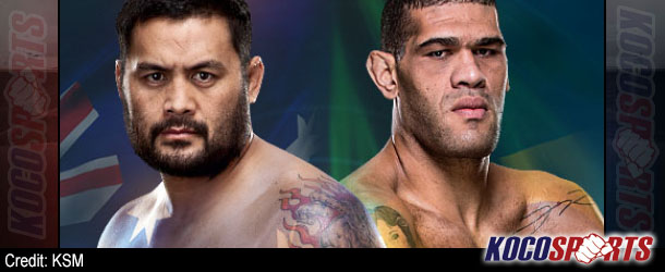 UFC Fight Night 33 results – 12/06/13 – (Hunt vs. Silva ends in a majority draw!)