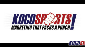 Kocosports Marketing launch new Online Printing Service targeting the Combat Sports & Fitness Industry